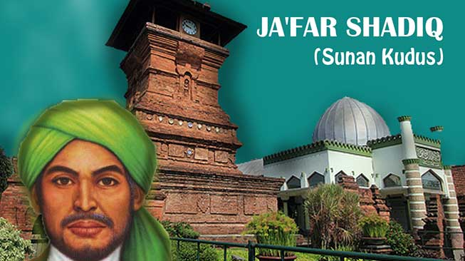 Ja'far Shadiq – Sunan Kudus