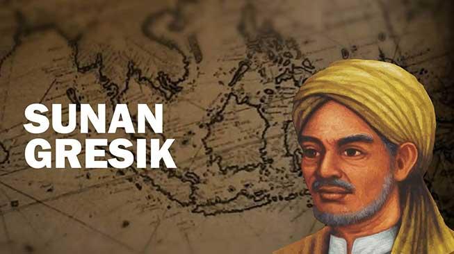 Maulana Malik Ibrahim – Sunan Gresik