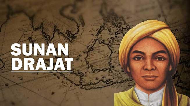 Raden Qasim – Sunan Drajat wali songo