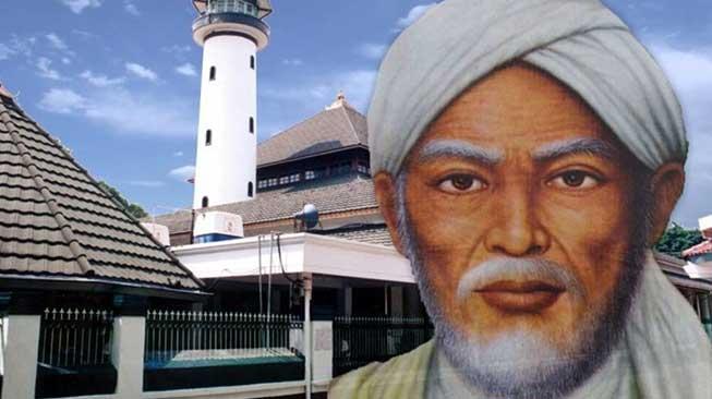 Raden Rahmat – Sunan Ampel