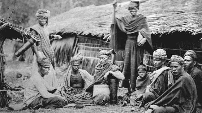 Suku Lekon