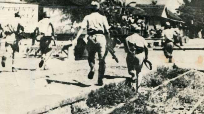 9 November 1945 – Sejarah Hari Pahlawan