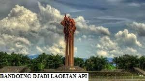 Bandoeng Djadi Laotean Api