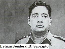 Letnan Jenderal R. Suprapto