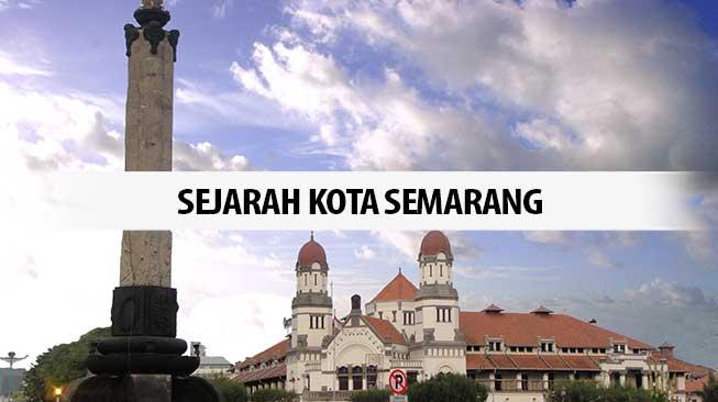 Sejarah Kota Semarang
